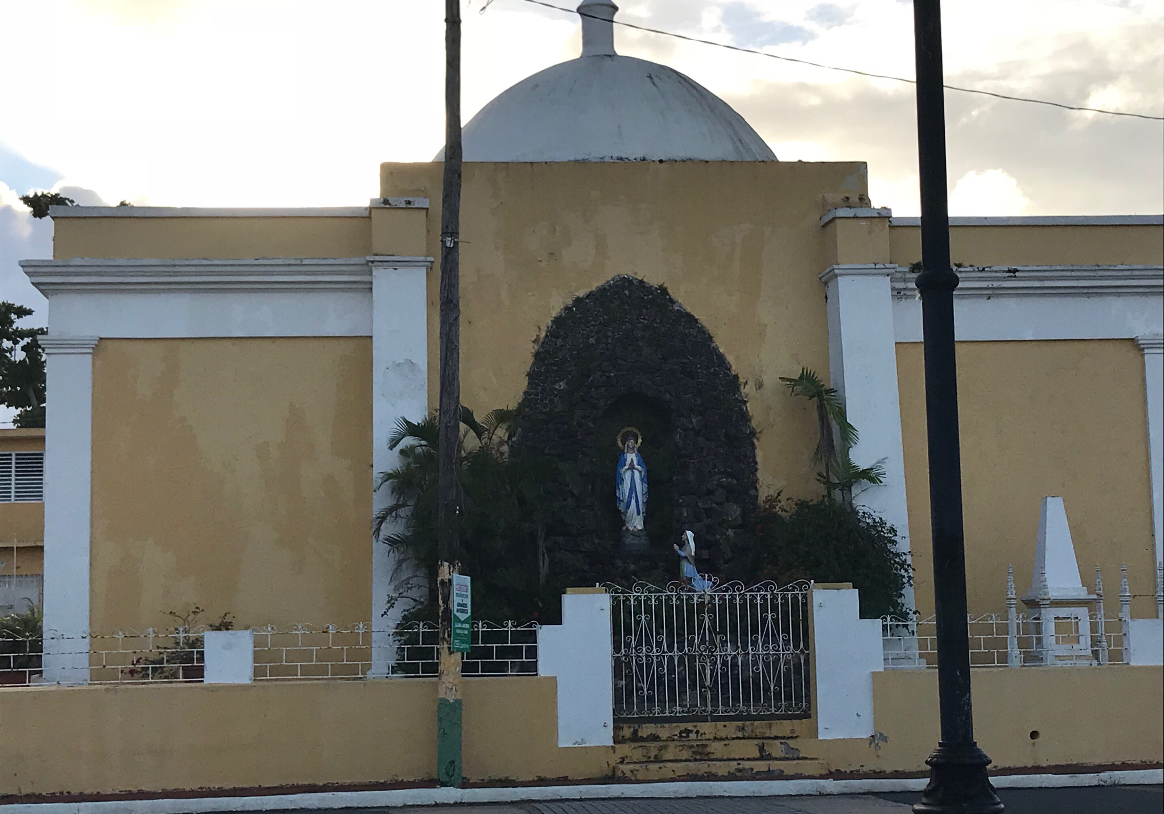 Toa Baja Church
