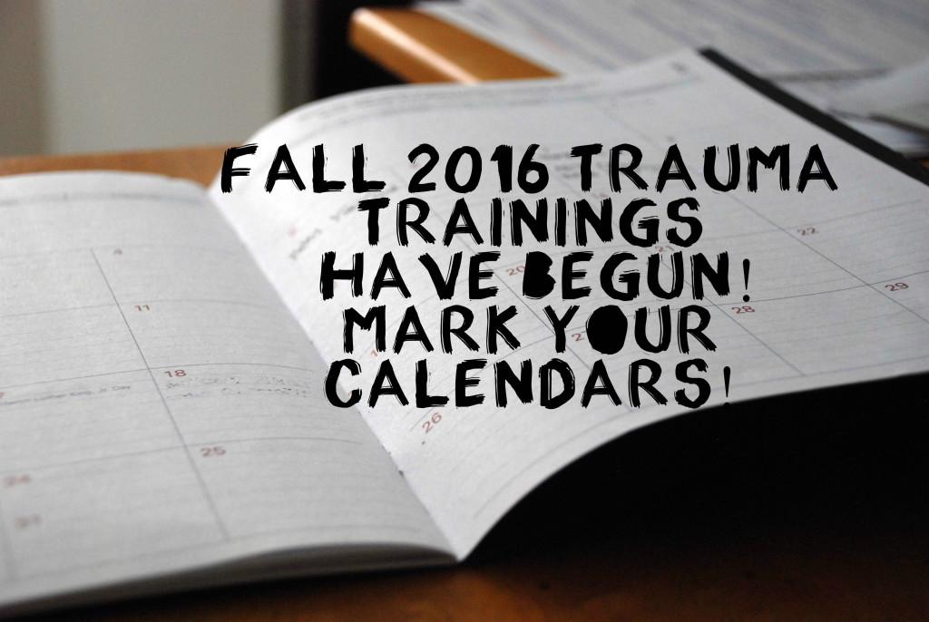 Training Adv